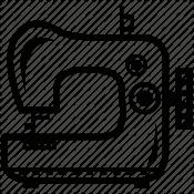 Masini de cusut (de copertura-uberdeck) (17)